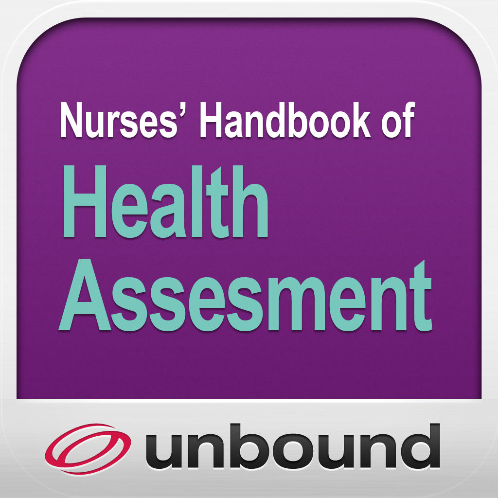 Weber: Nurses' Health Assessment Handbook