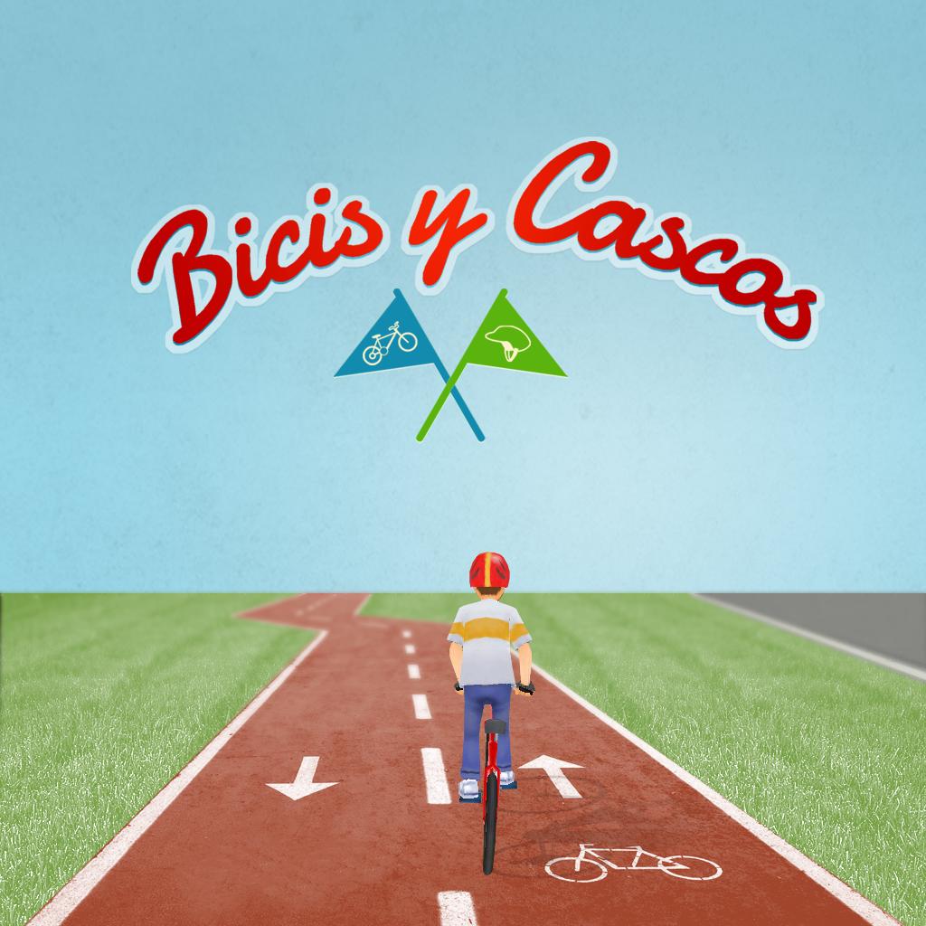 Appsencatala Bicis Y Cascos