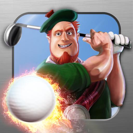 Golf Battle 3D icon