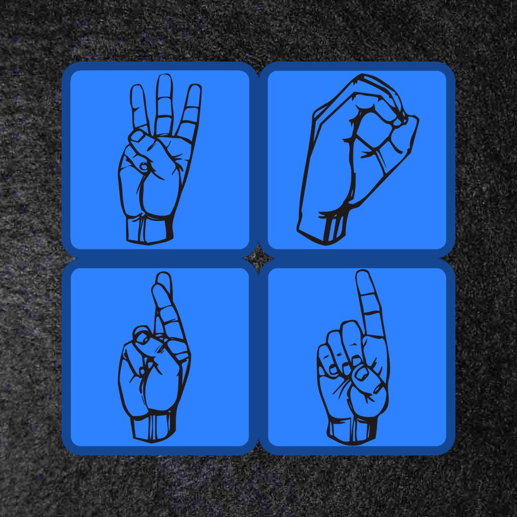 ASL Word Sprawl