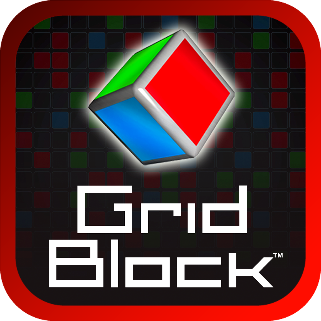 GridBlock™ icon
