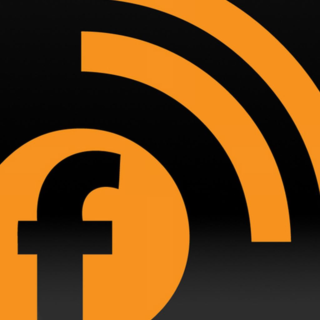 Feeddler RSS Reader Pro for iPhone