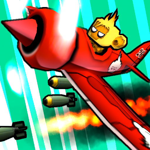 Missile Monkey Review