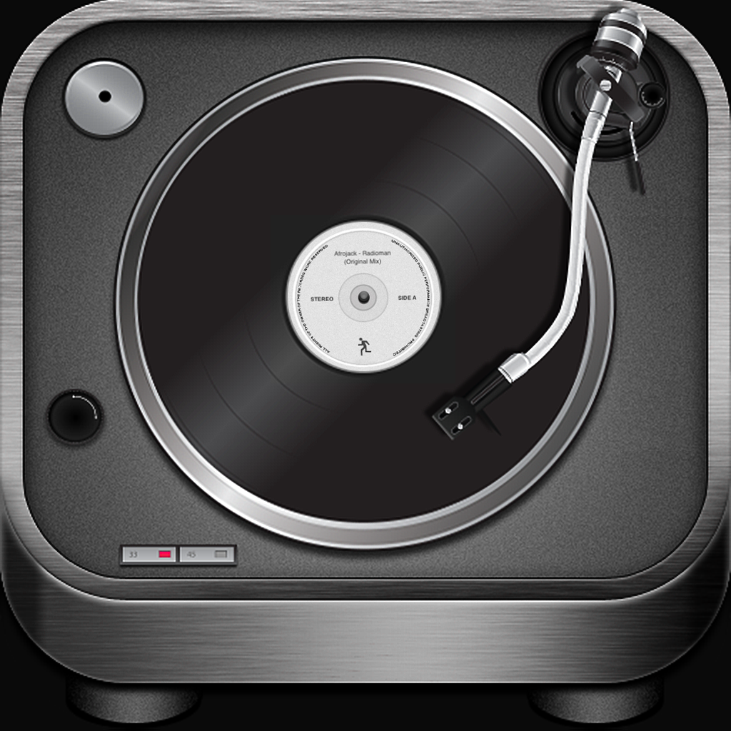 Turntable Limited Edition