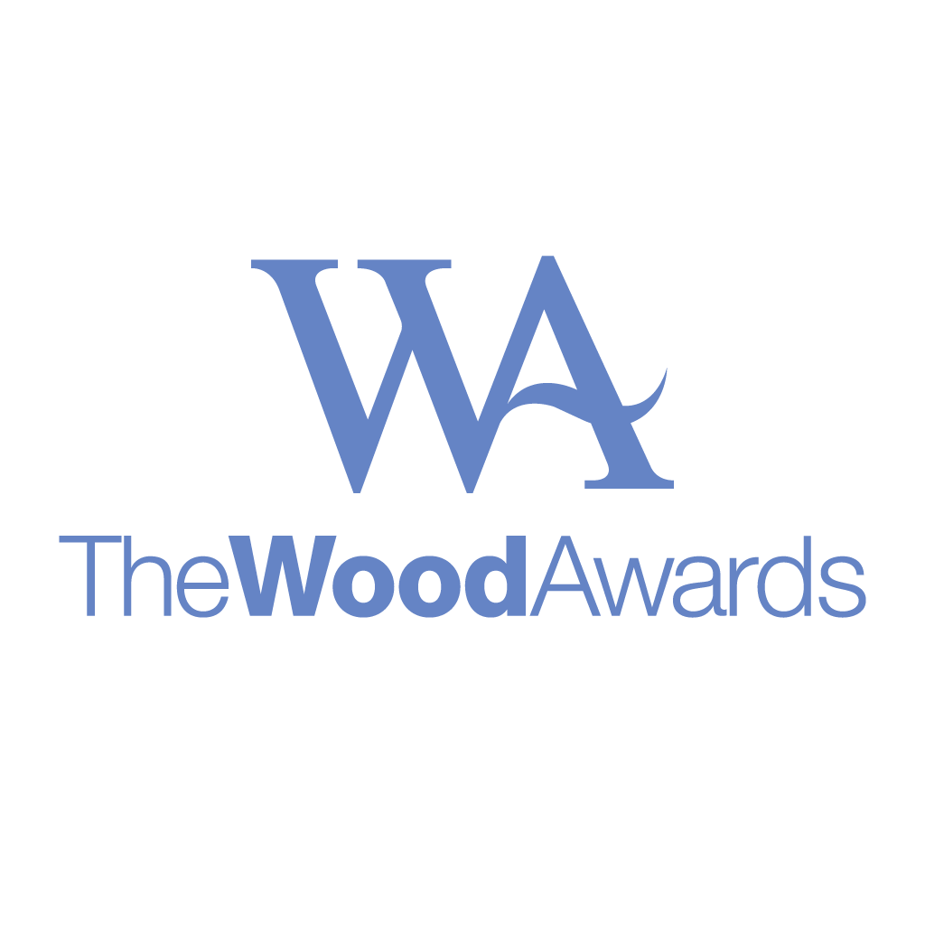 The Wood Awards - Award Winner's Magazine