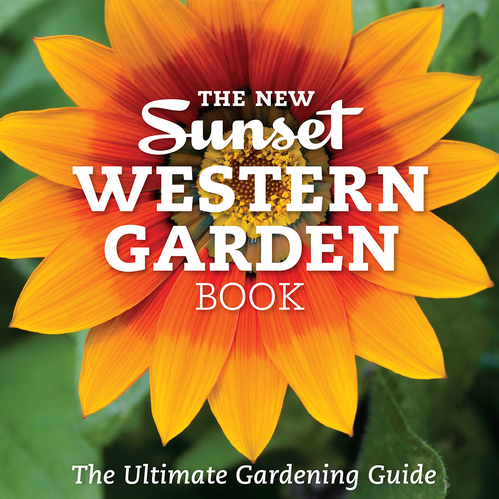 The New Sunset Western Garden Book Review