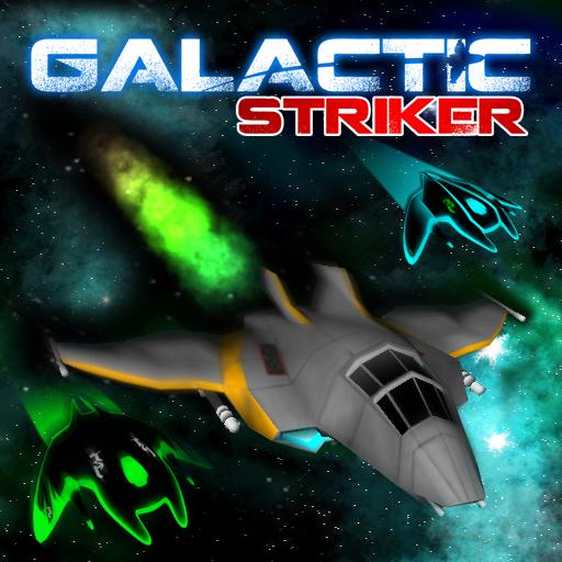 Galactic Striker Review