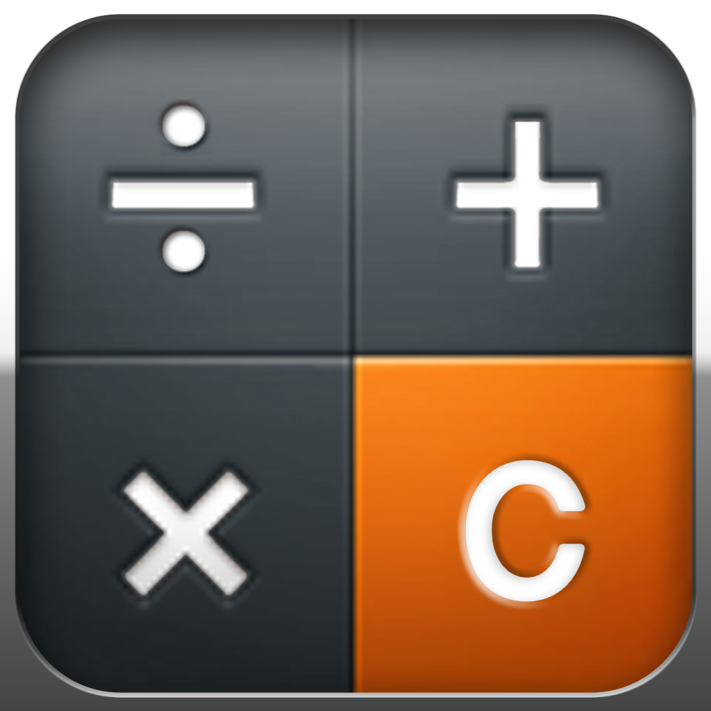 List of Synonyms and Antonyms of the Word: iphone calculator icon