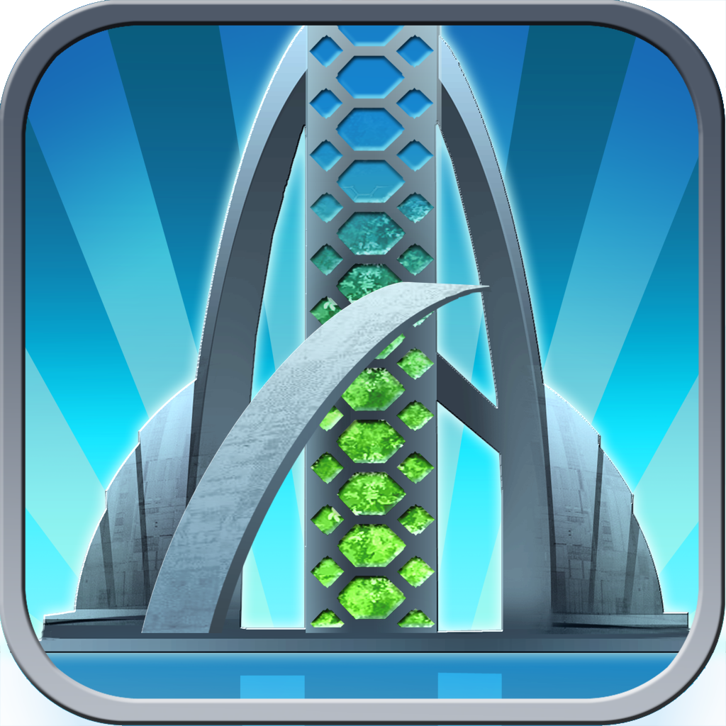 Ocean Tower icon