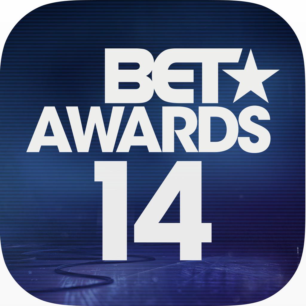 BET Awards '14 icon