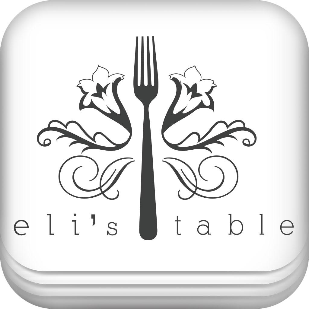 Eli's Table - SC