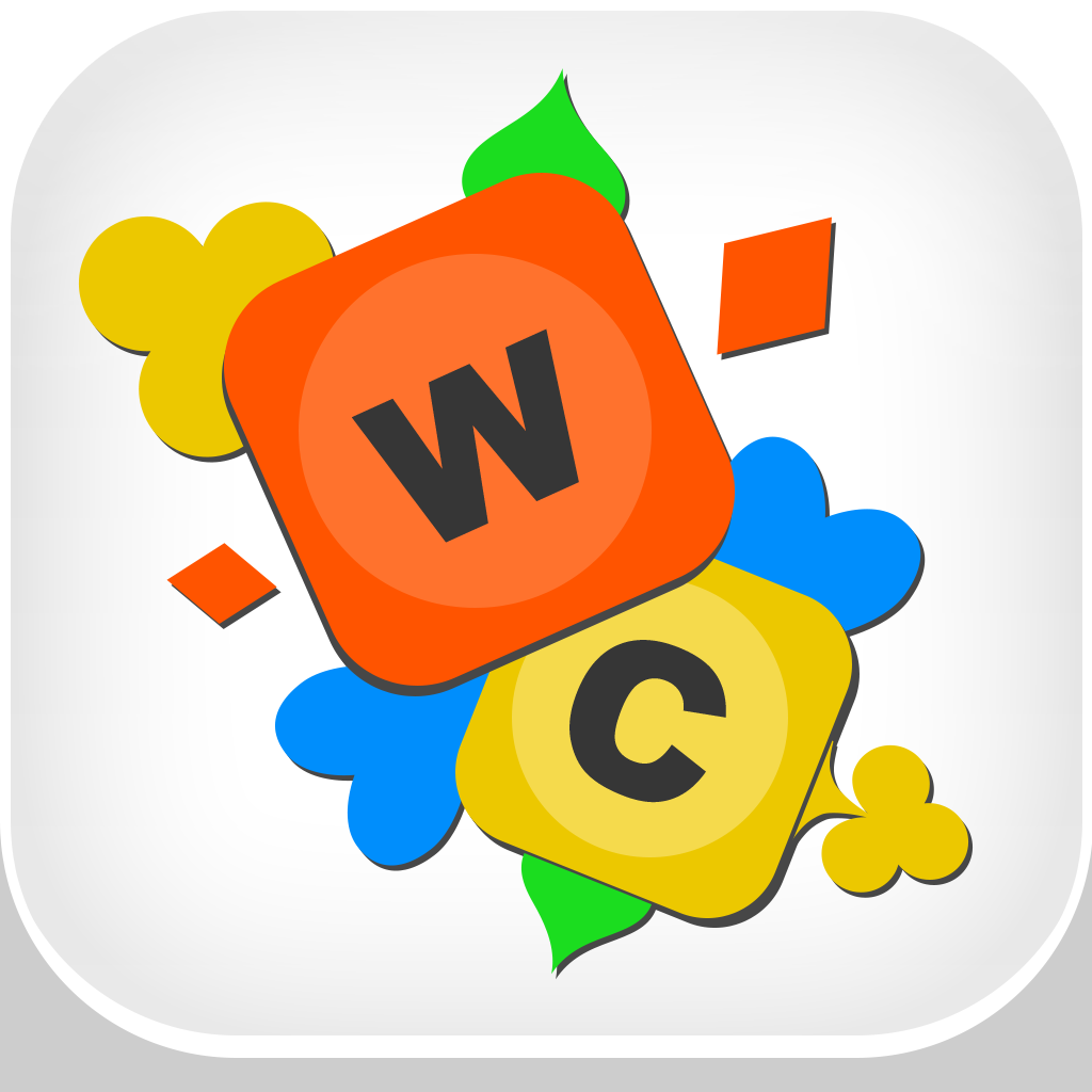 Words & Cards icon