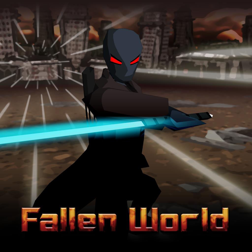 Fallen World Review