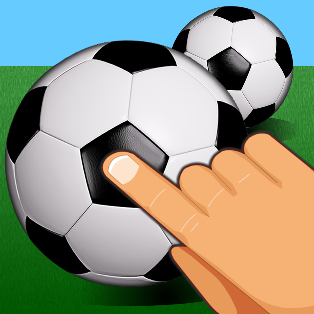 Football Frenzy - Soccer Ball Match World Championship