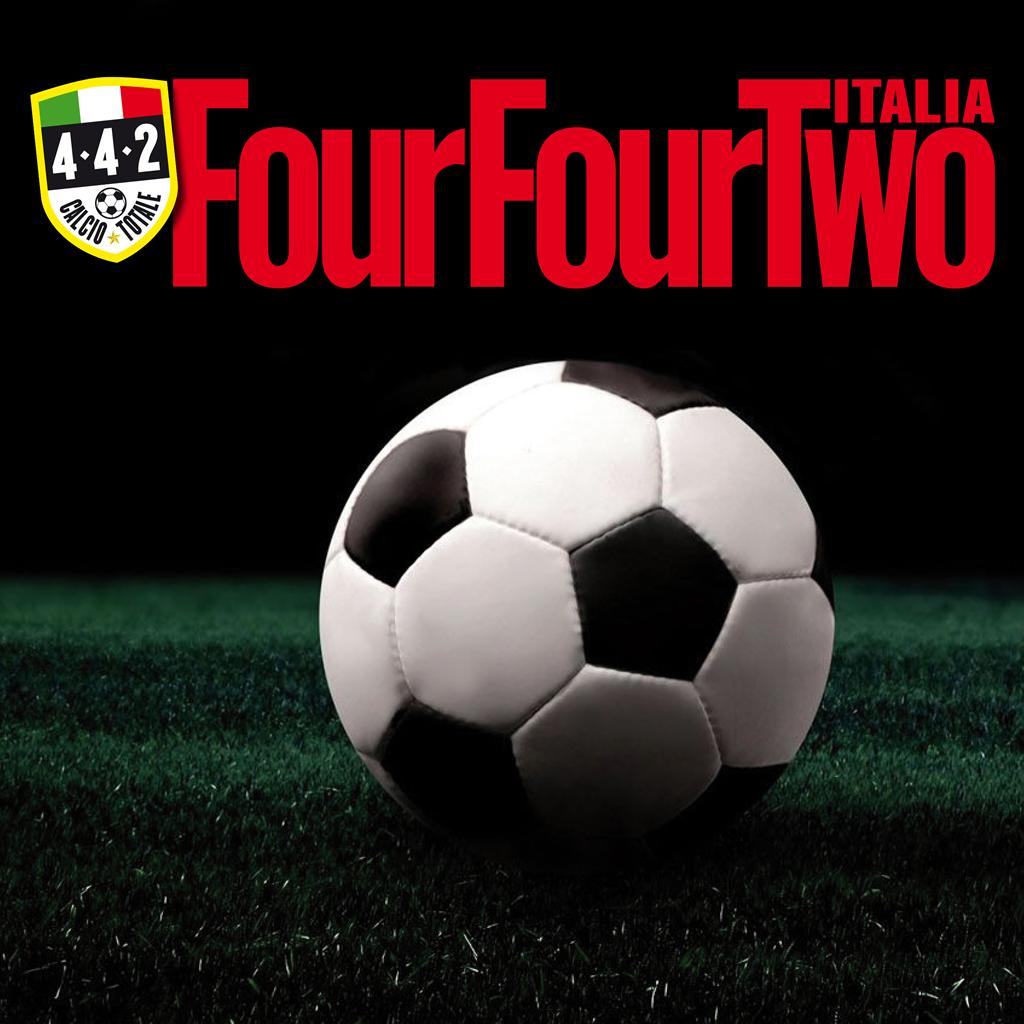 4-4-2 Italia