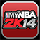 MyNBA2K14 is the companion app to the world's biggest and best NBA video game franchise – NBA 2K14