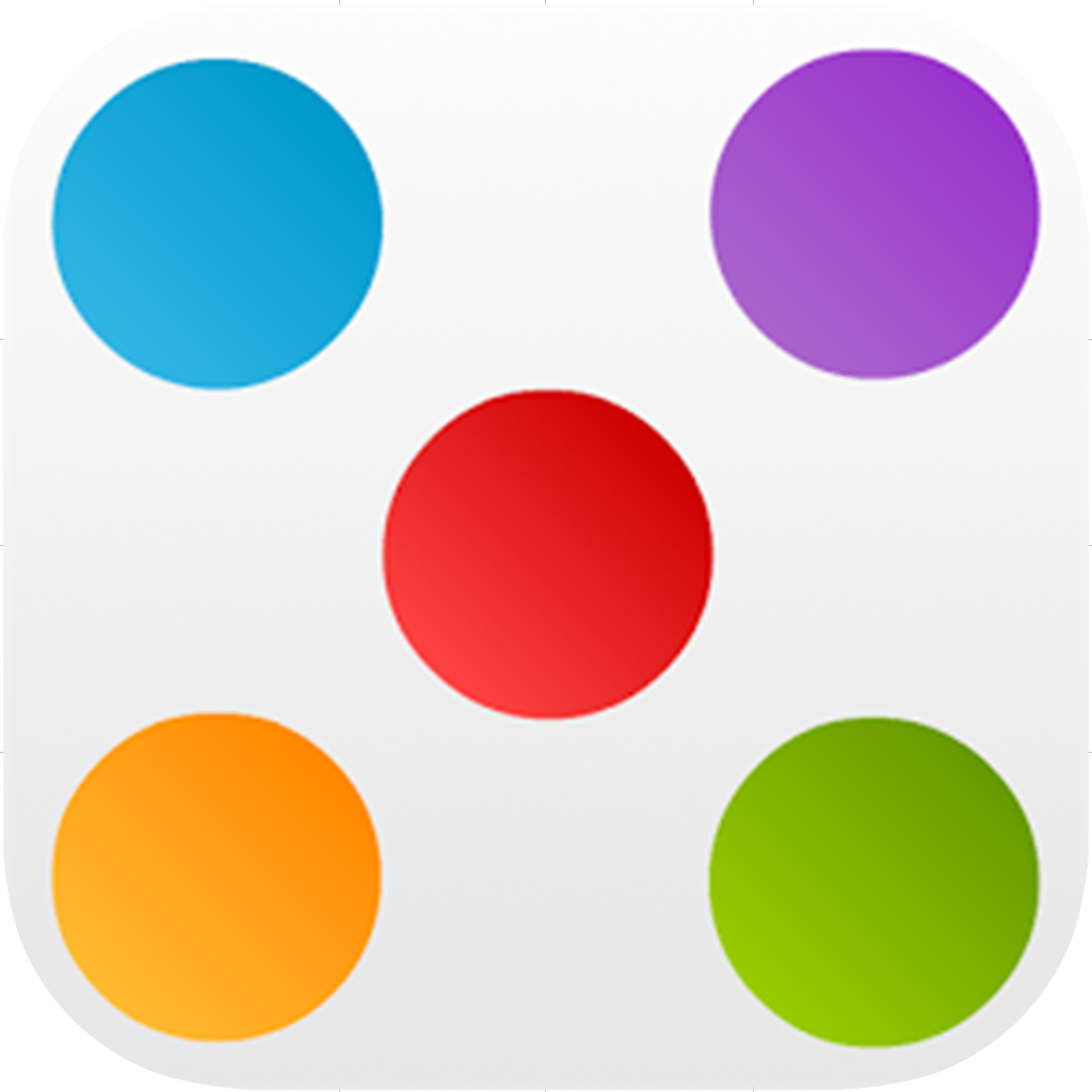 Match The Dots Deluxe