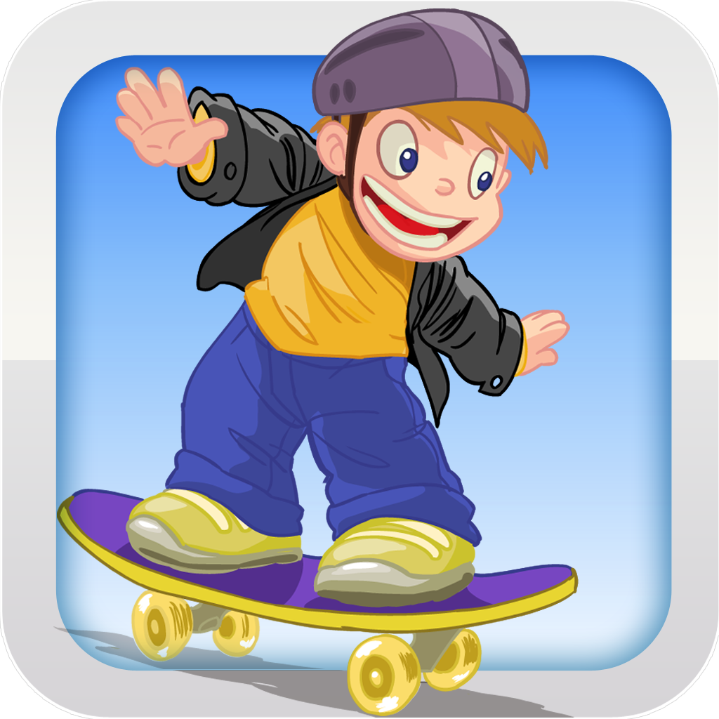 A Skater Boy Adventure HD - Full Version