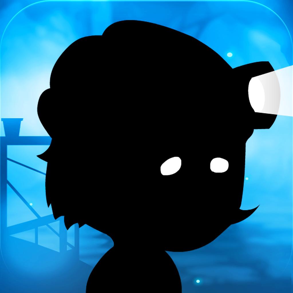 Dark Jewel Mine Shadow Land Run Game Pro