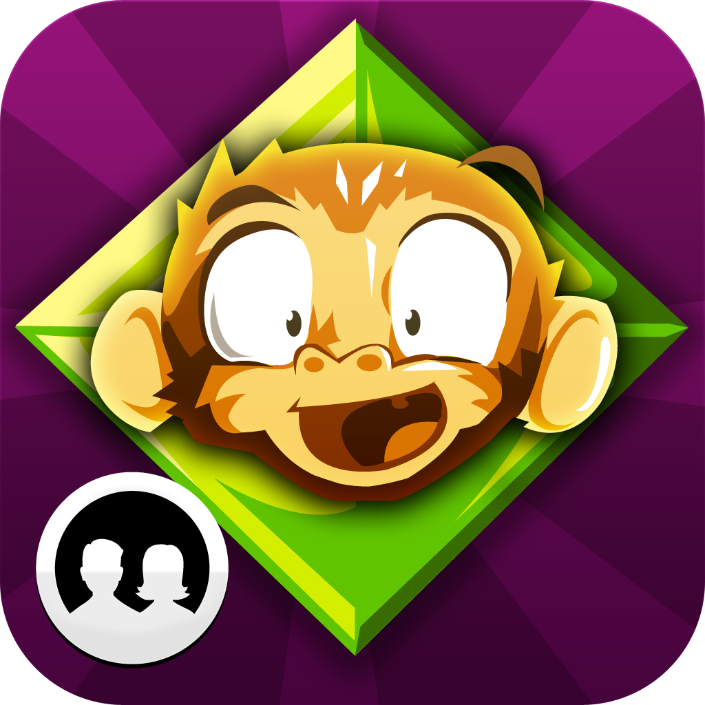 Jewels With Buddies Ad-Free icon