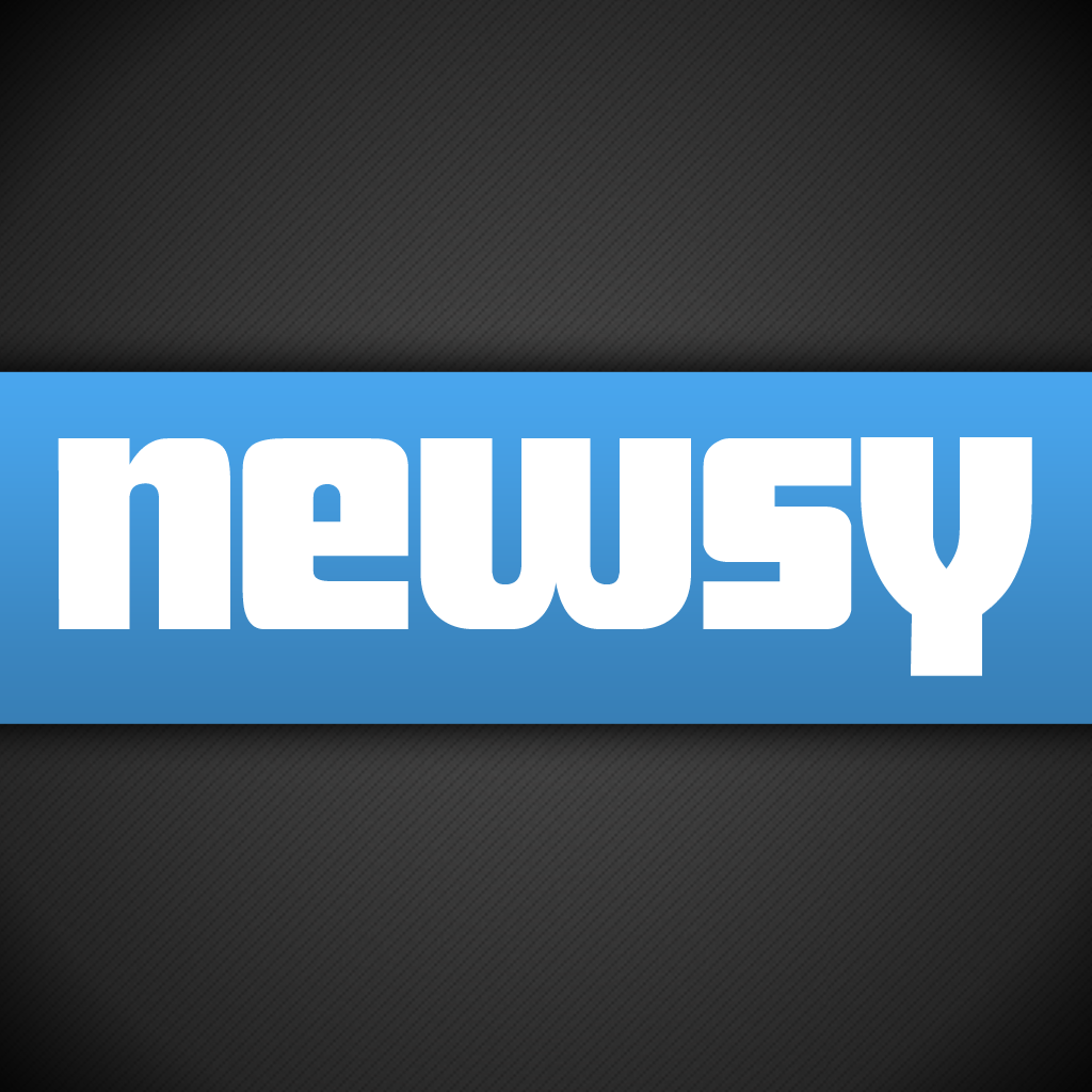 Newsy for iPad - Video from Multiple Sources