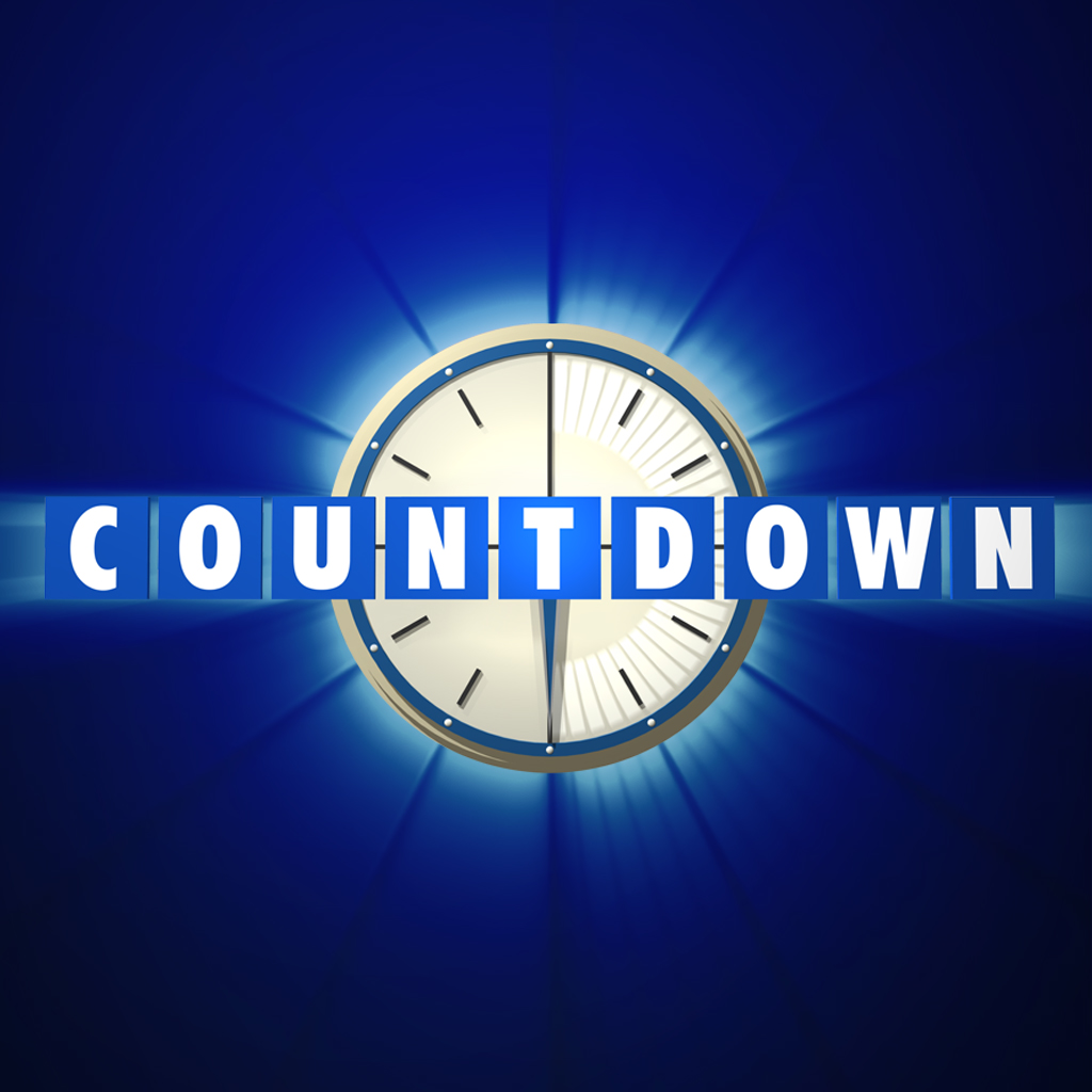 Countdown Game For Android APK 1.3.1 - Free Puzzle Games ... |Countdown Game