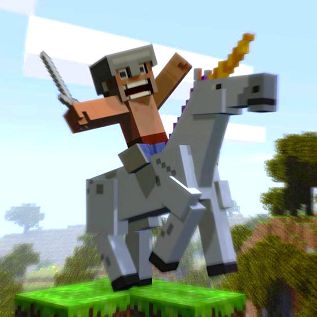 Animal Skins For Minecraft