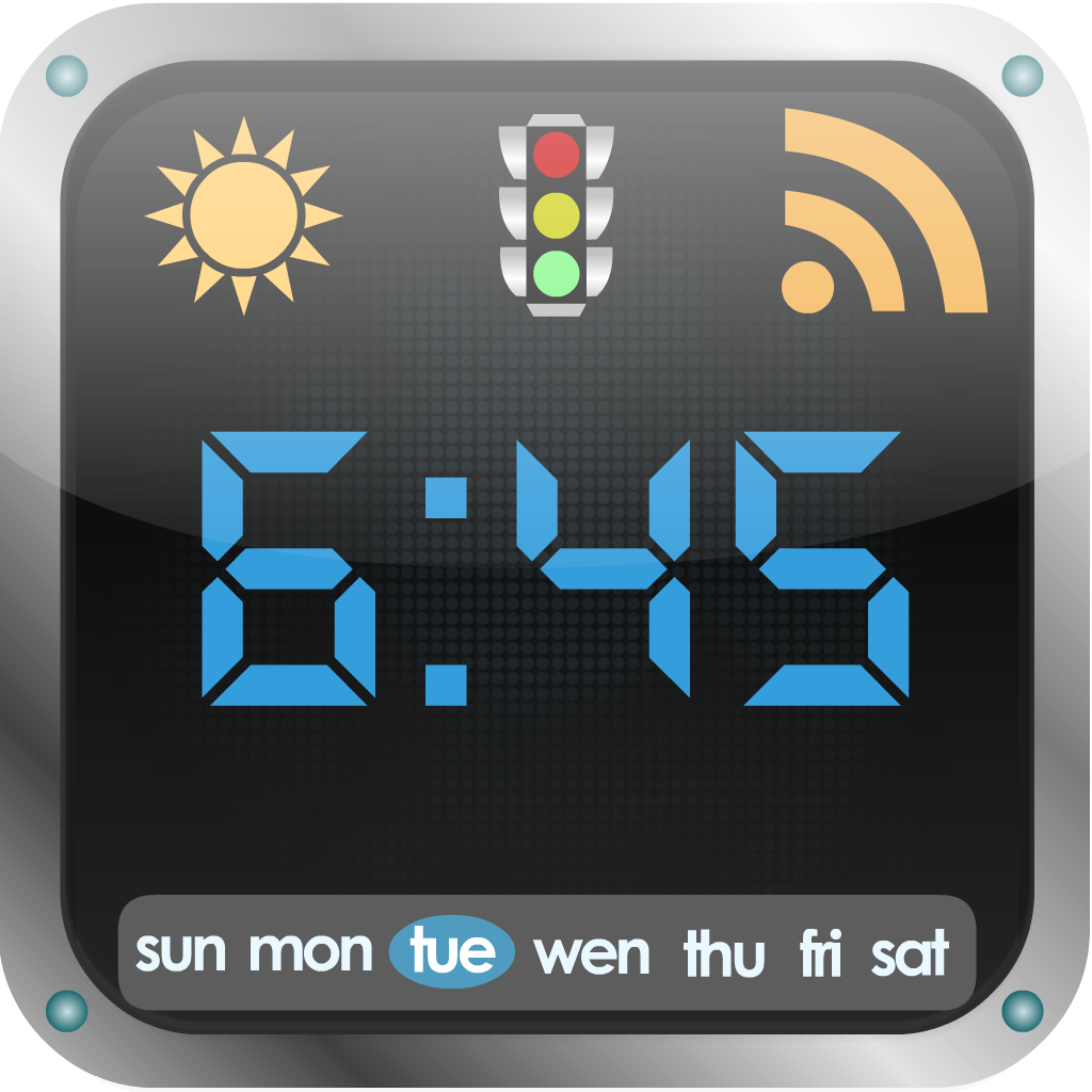 Smart Alarm Pro: Smart By Name, Smart By Nature