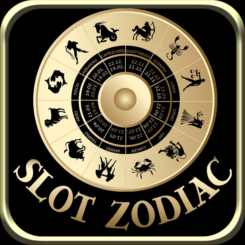 Slot Zodiac - The Mystic Game