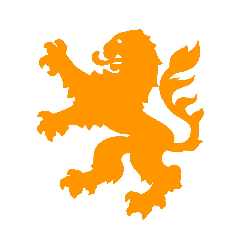 Brazilië - Oranje (Premium)