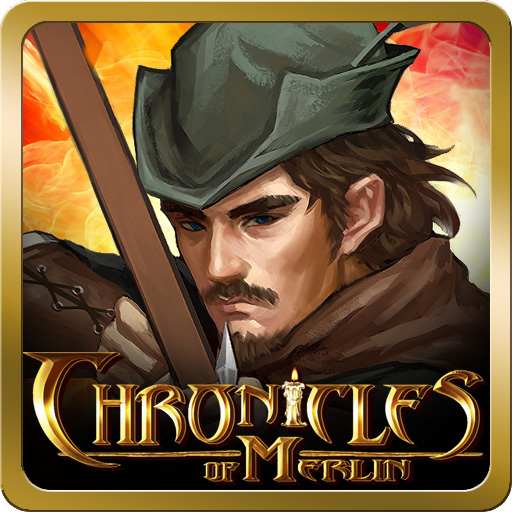 Chronicles of Merlin Review