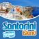 Santorini myGreece.travel Icon