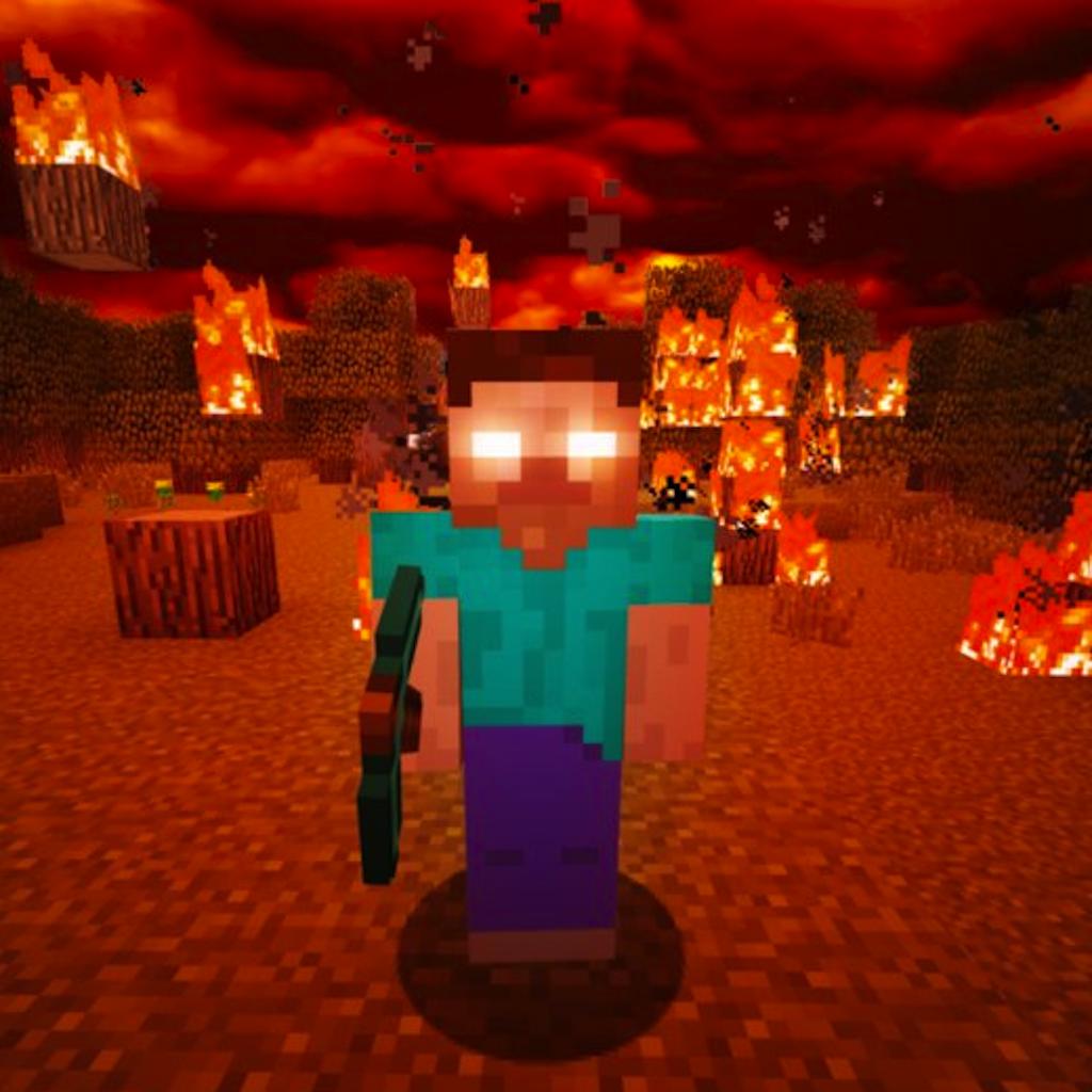 Hero Skins For Minecraft