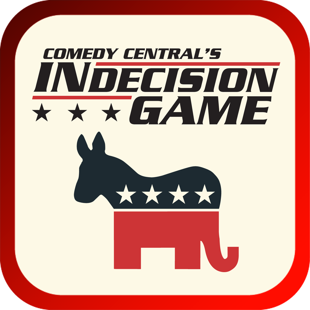 Comedy Central's Indecision Game Review