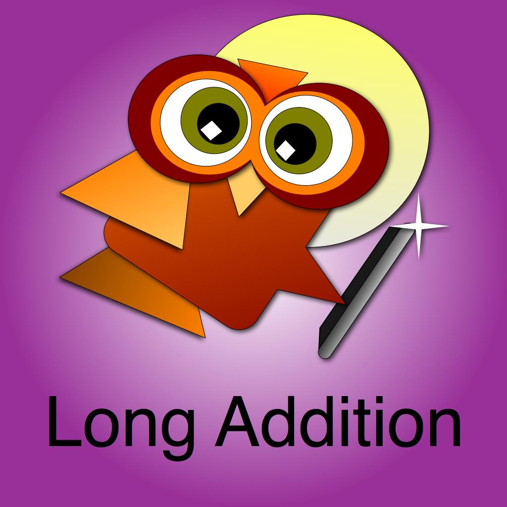 AppTutor LA - Introduction to Long Addition