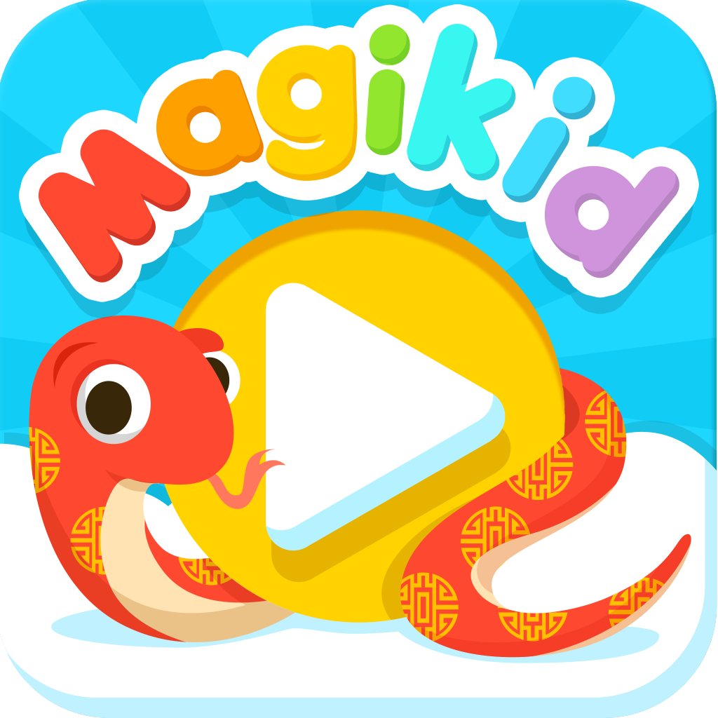 Magikid Player