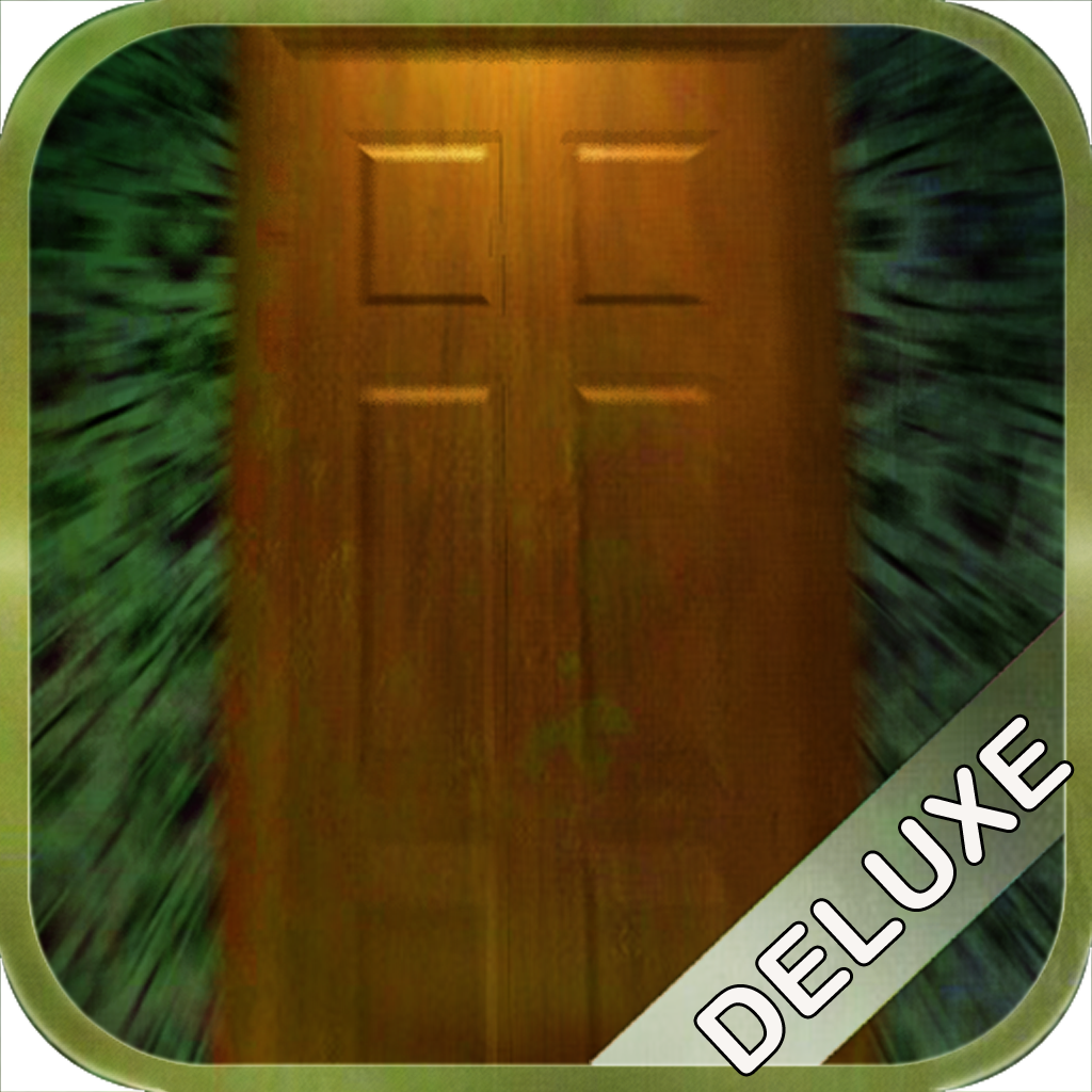 Speed Escape 1-Backroom Deluxe