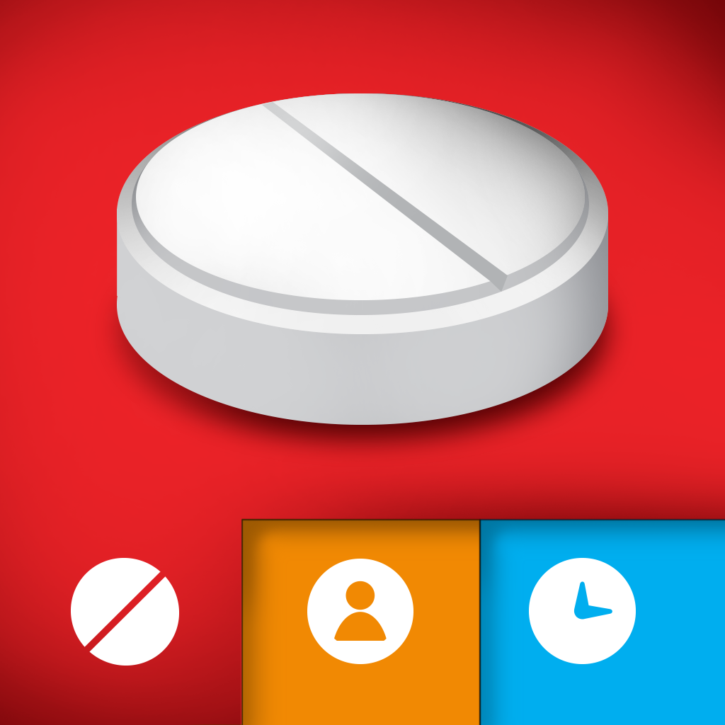 The Pill Book All-In-One App