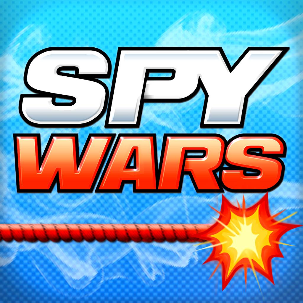 Spy Wars