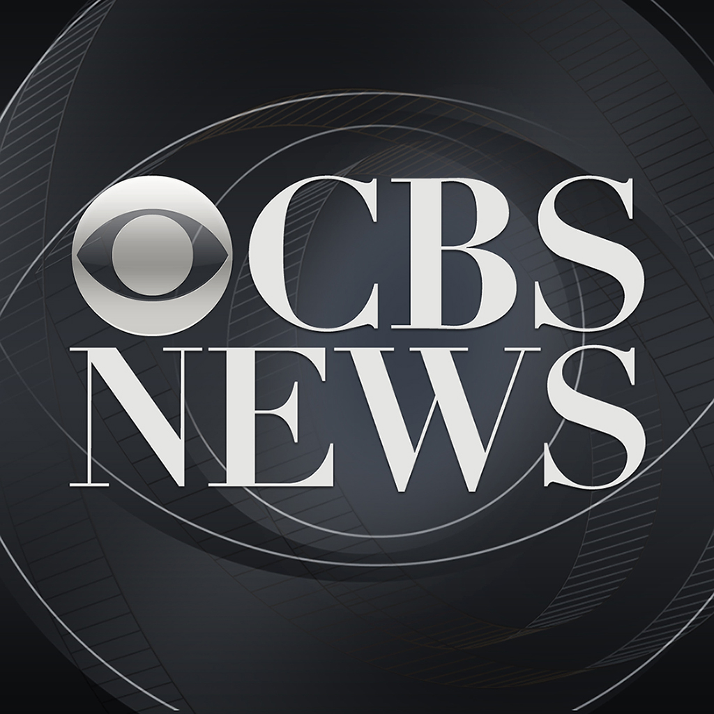CBS News for iPad