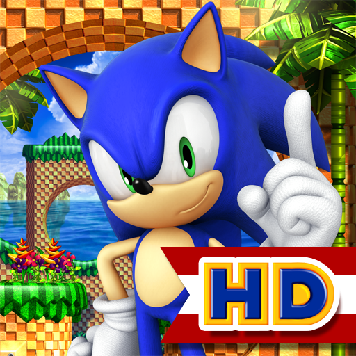 Sonic The Hedgehog 4™ Episode I HD