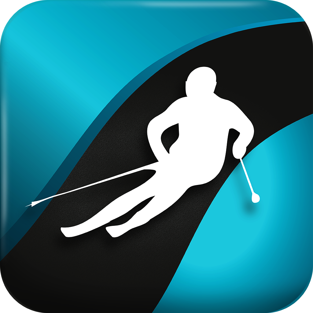 Runtastic Winter Sports: Ski and Snowboard Tracker