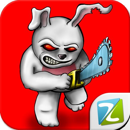Farm Destroy Alien Zombie Attack By Zariba Ltd