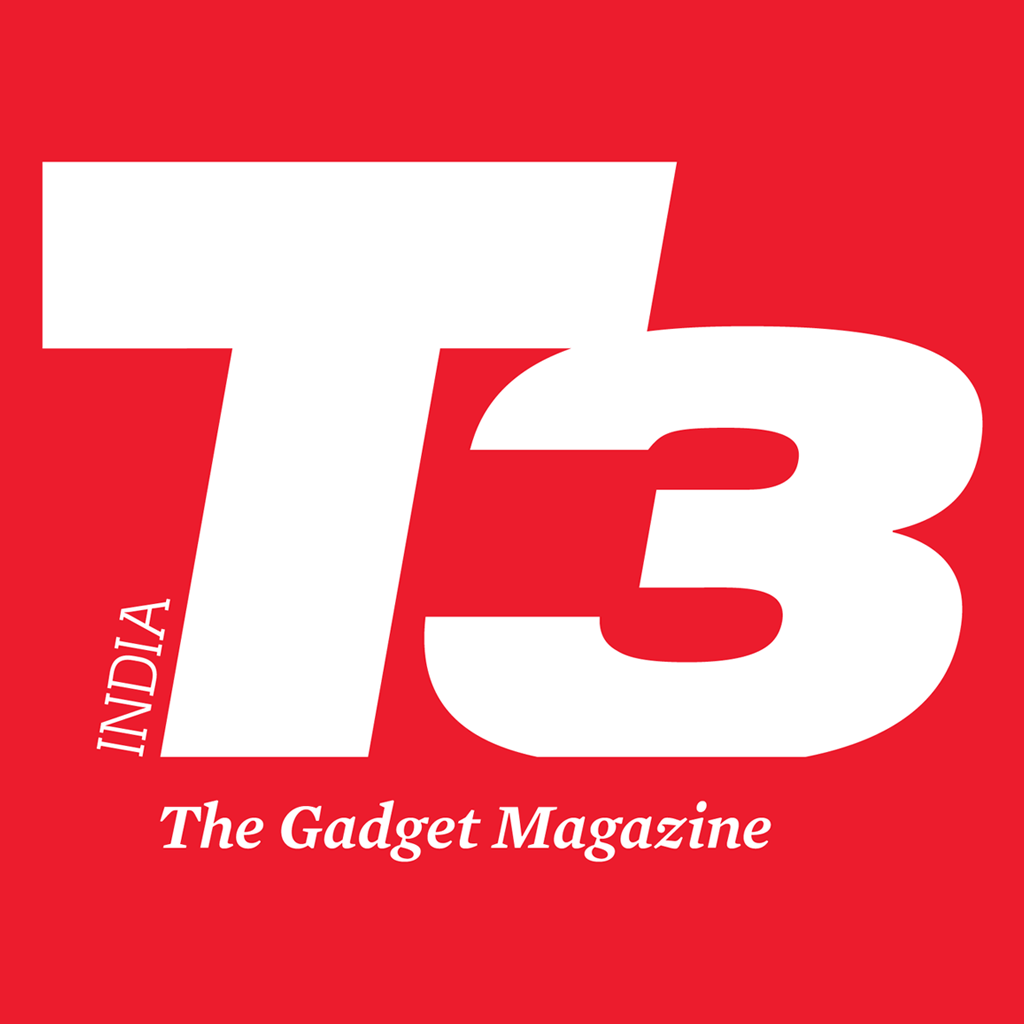 T3 India icon