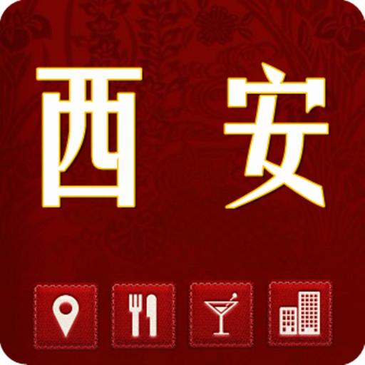西安 icon