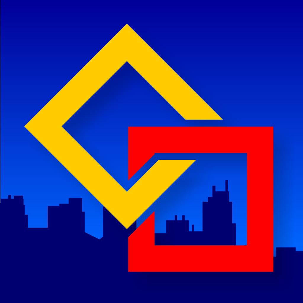 Dwice - new puzzle arcade game from Tetris inventor Alexey Pajitnov