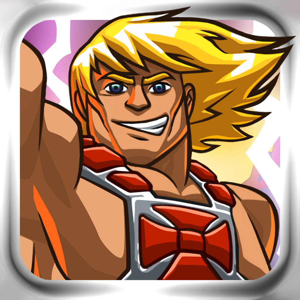 He-Man: The Most Powerful Game in the Universe™ icon