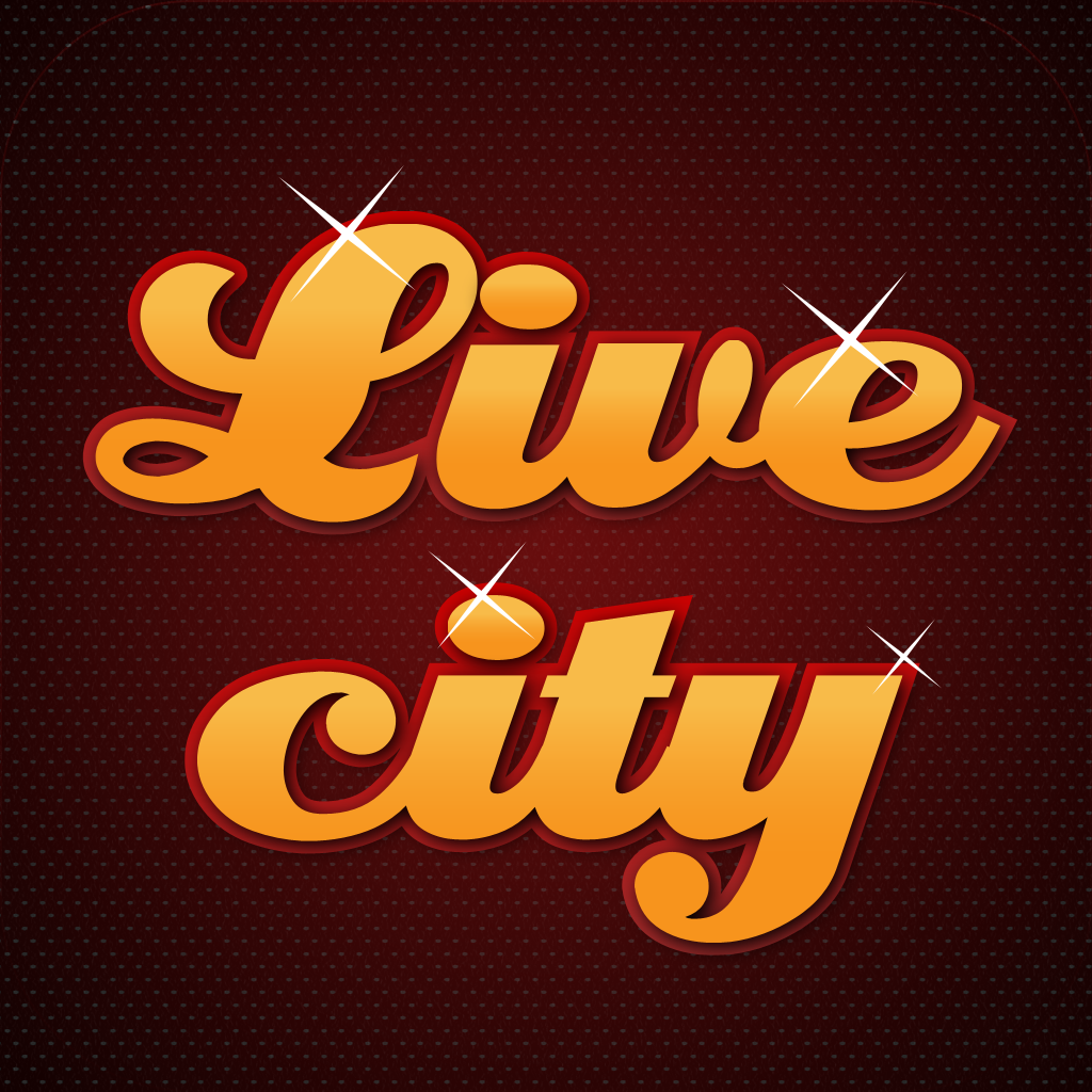 Live City Events Nearby