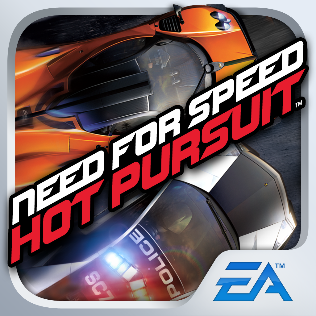 Need For Speed Undercover Ios