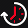 Minutes – Multiple Timers (and Stopwatches) Icon